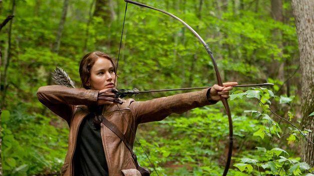 ¿Quién dobla a Jennifer Lawrence en Los Juegos del Hambre?