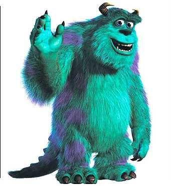 ¿Quién dobla a Sulley en Monstruos S.A.?