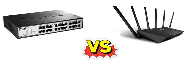 16484 - ¿Eres un router o un switch?