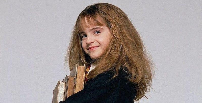 ¿Quién dobla a Emma Watson en las cuatro primeras películas de Harry Potter?