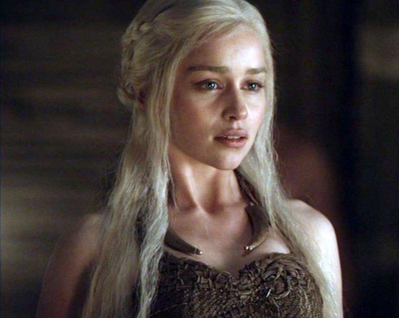 ¿Quién dobla a Emilia Clarke en Juego de Tronos?