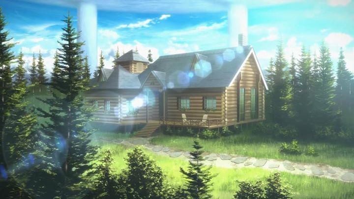 ¿En qué piso se compran la casa Kirito y Asuna después de casarse?