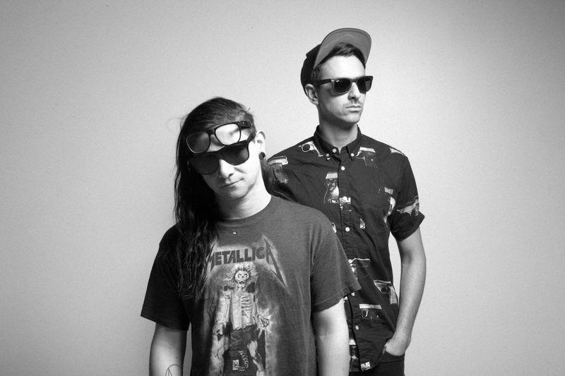 ¿Cómo se llama la agrupación que formaron Skrillex y Boys Noize en 2012?