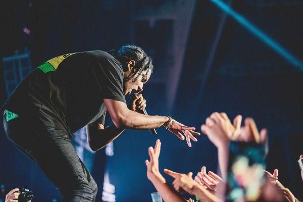 ¿Qué canción lanzó junto con BIRDY NAM NAM y el famoso rapero A$AP Rocky?