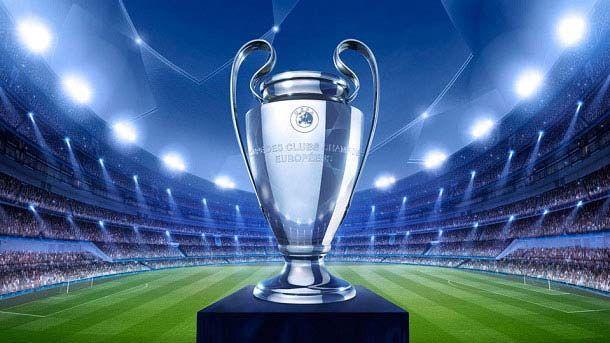 Empecemos con una fácil... ¿Cómo se le llama al trofeo de la Uefa Champions League?
