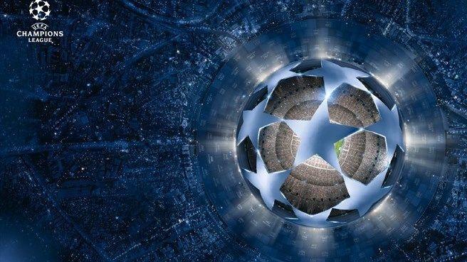 ¿En que año fué creada la Uefa Champions League?