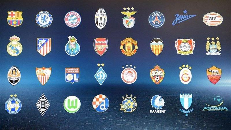 ¿Qué equipo ganó la primera Uefa Champions League?
