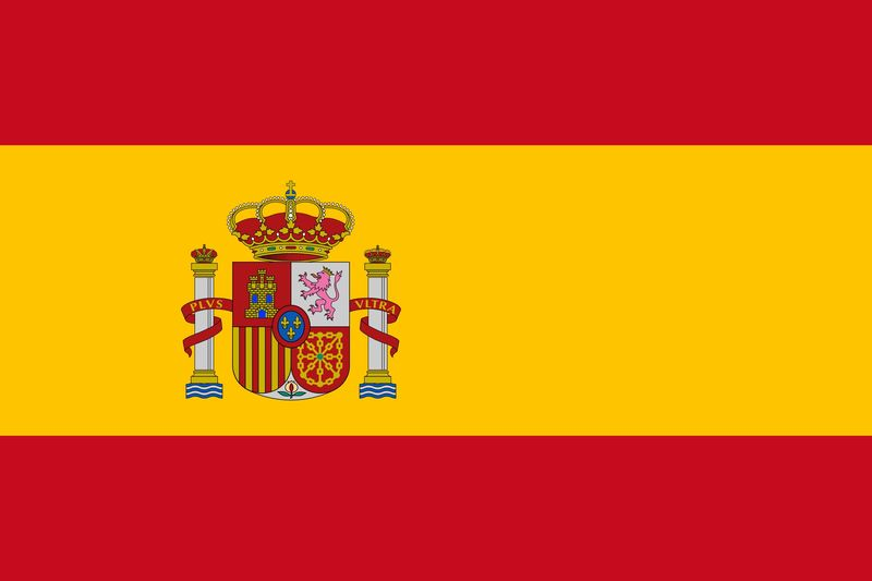 ¿Cuántos equipos españoles han participado en esta competición?