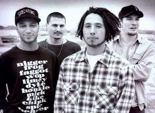 RATM (Rage Against the Machine)
