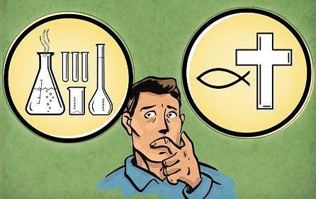 ¿Qué opinas de la ciencia y religión?