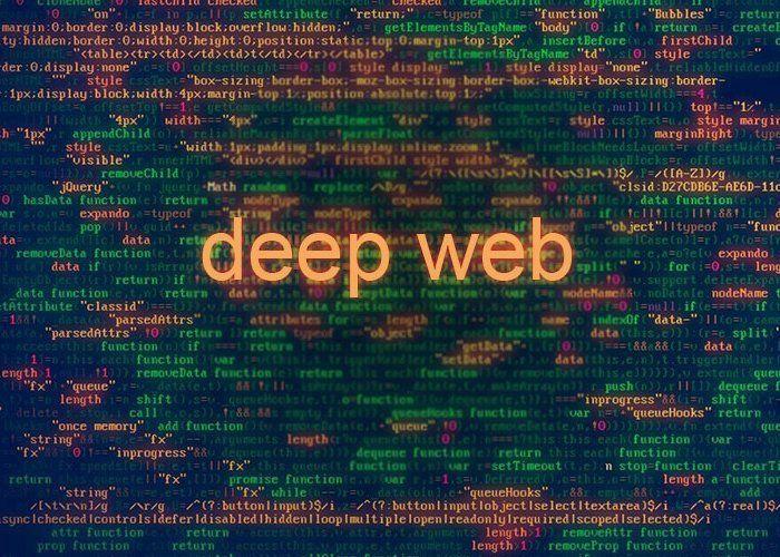 ¿Cuál es el creepypasta que salió de la Deep web?