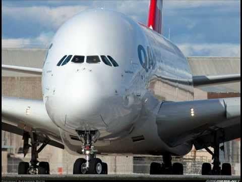 16623 - ¿Podrías reconocer estos aviones comerciales?