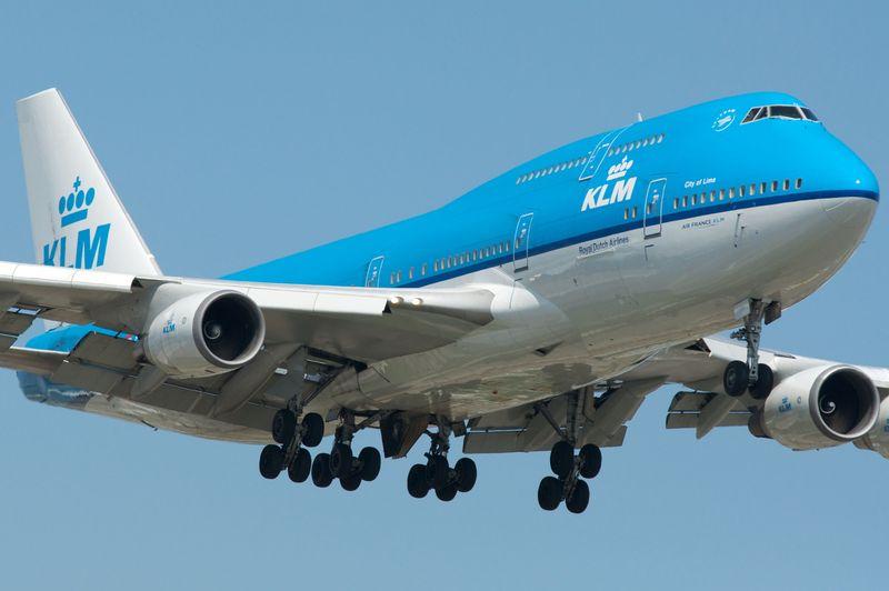 Vamos con uno de los aviones más famosos del mundo. ¿Qué modelo de Boeing 747 es este?