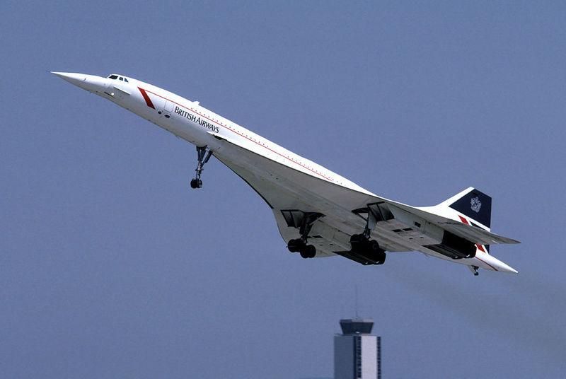 Bueno, aquí la última, la más fácil. Identifica a este avión.