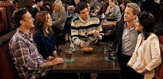Mis amigos y yo estamos en un bar tomando algo, llega la hora de pagar ¿qué haces?