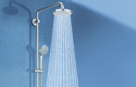 ¿Cuántas veces a la semana te duchas?