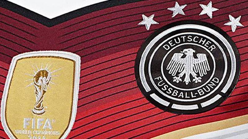 16653 - ¿Reconoces a todos estos jugadores de la selección alemana?