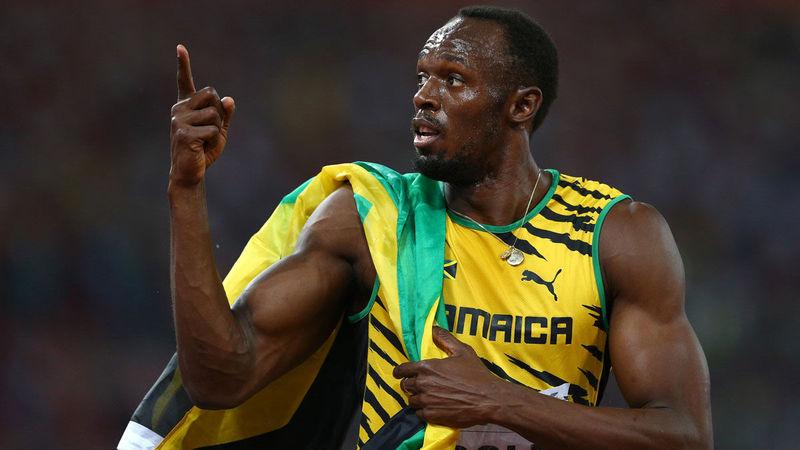 16678 - Usain Bolt