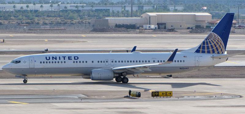 ¿Qué modelo de Boeing 737 es éste?
