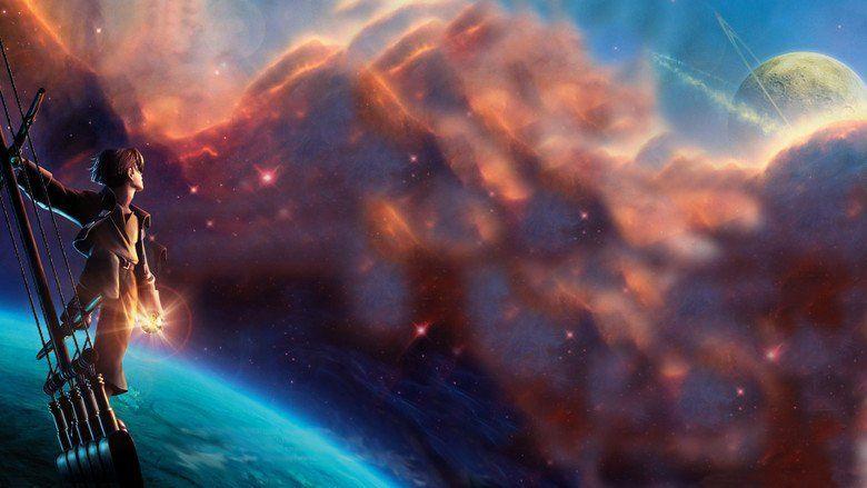 16546 - Personajes del planeta del tesoro