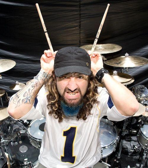 ¿Qué banda formó tras su salida de Dream Theater?