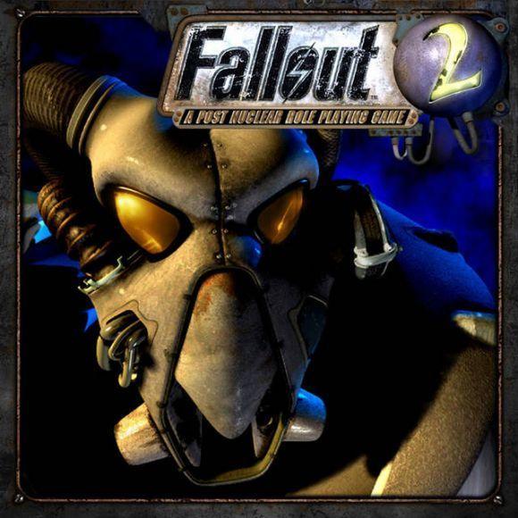 16740 - ¿Cuánto sabes de Fallout 2?