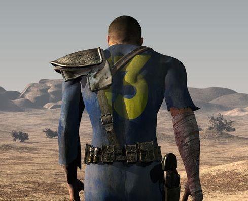 Y por último, ¿qué parentesco tiene nuestro personaje con el personaje de Fallout 1?