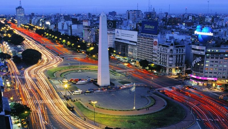 ¿Qué opinión tienes en general de Argentina?
