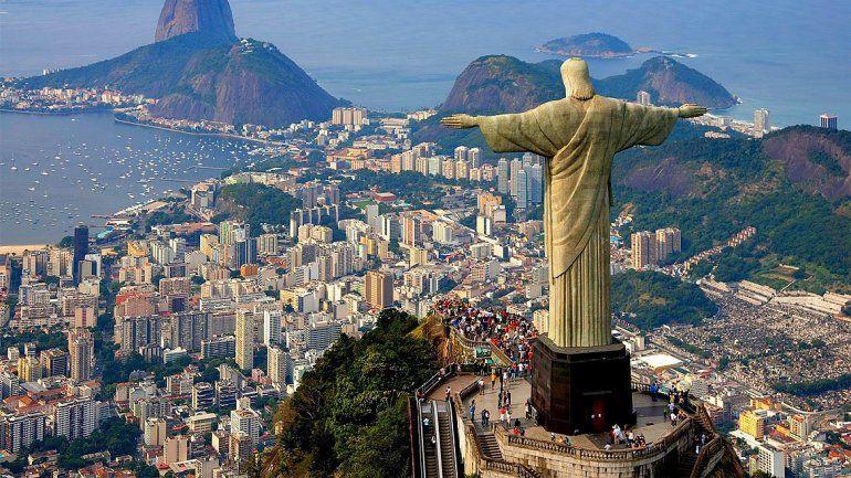 ¿Qué opinión tienes en general de Brasil?
