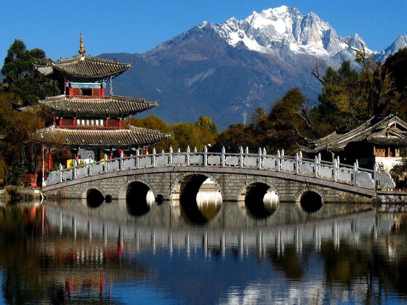 ¿Qué opinión tienes en general de China?