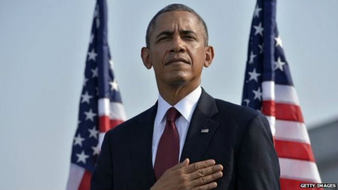¿Qué opinas del presidente norteamericano Barack Obama?