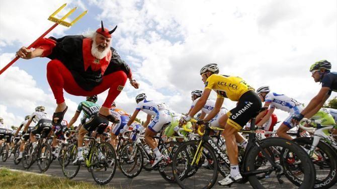 16739 - ¿Conoces a las grandes figuras del ciclismo?