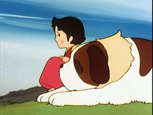 ¿Cómo se llamaba el perro de Heidi?