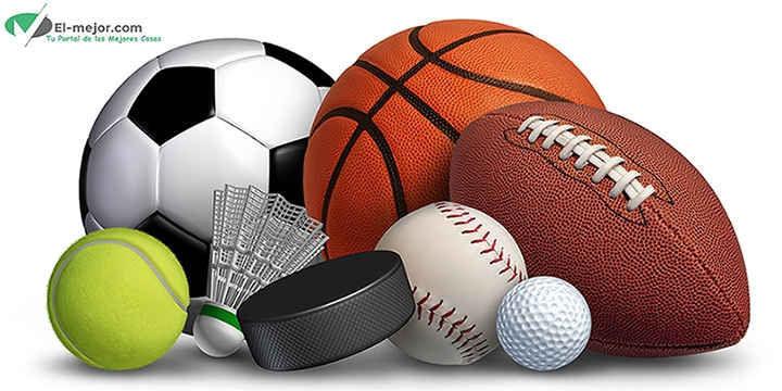 16778 - ¿Conoces a todos estos deportistas?