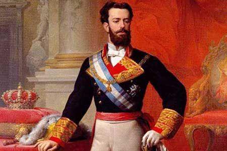 ¿Qué dinastía europea reinaría en España entre los años 1871 y 1873?