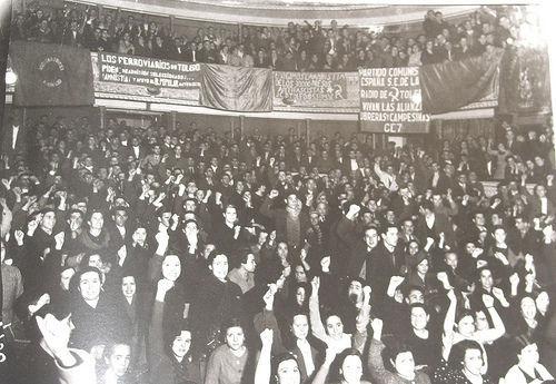 ¿Y cómo se le llamó a la alianza de izquierdas en las elecciones de 1936?