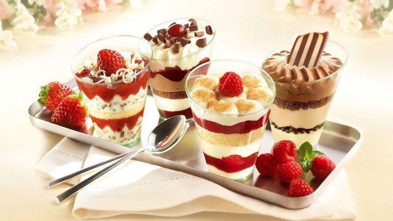 16810 - ¿Tienes todos estos dulces dominados?