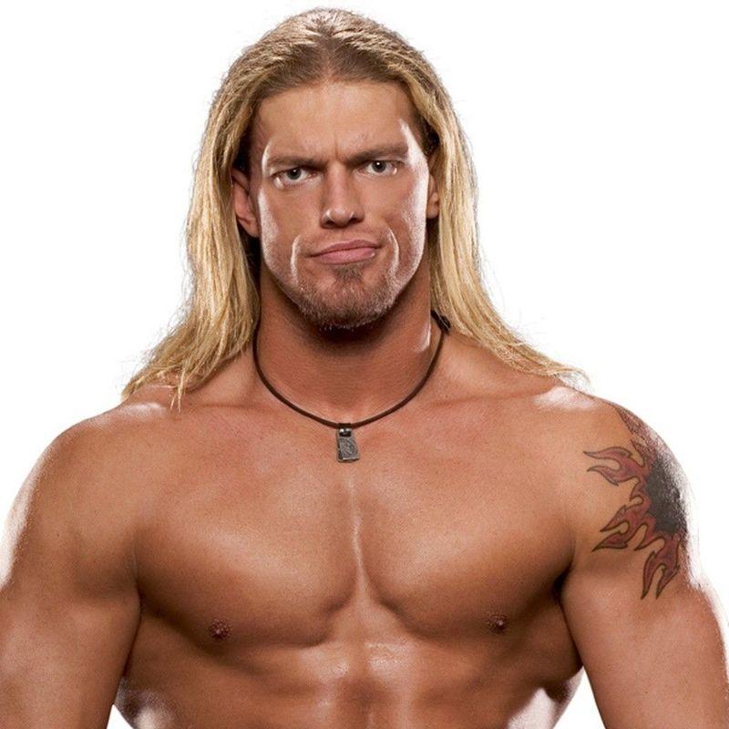 ¿Cuál fue el primer título que ganó Edge?