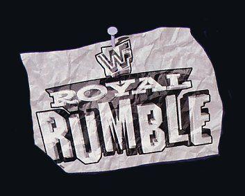 En 1999, ¿quién ganó el Royal Rumble?