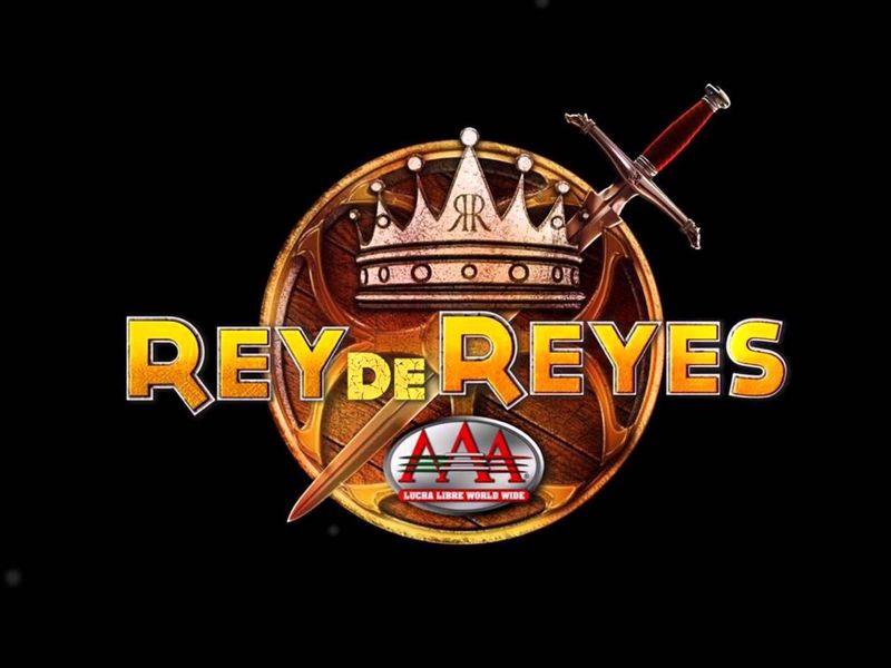 Ganador del REY DE REYES de la Triple AAA en 2002