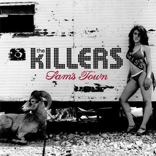 ¿Cuál fue el cuarto single del disco Sam's Town (2006)?