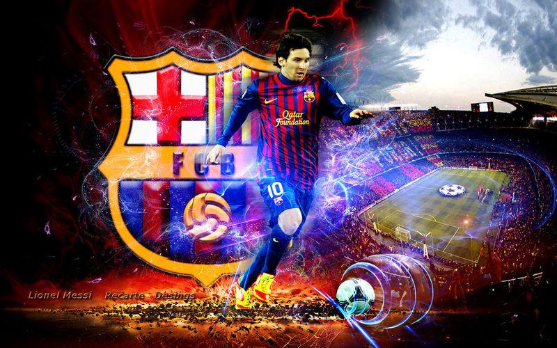 16852 - ¿Cuánto sabes de Lionel Messi?