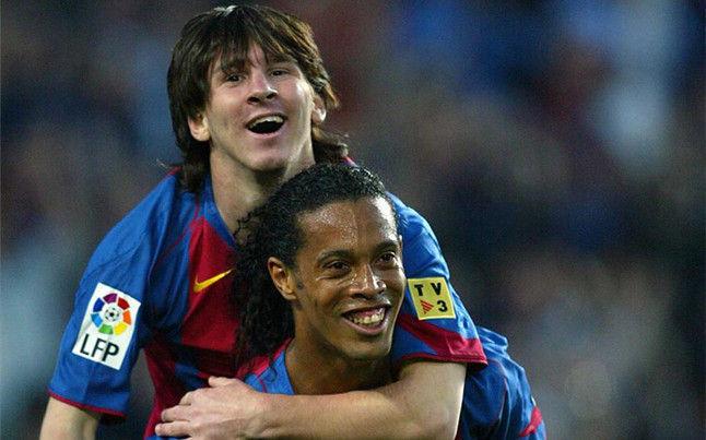 ¿Contra qué equipo marcó D10S su primer gol con el FC Barcelona?