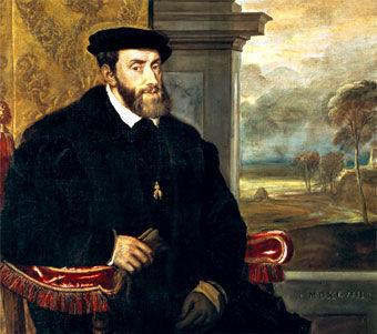 16866 - ¿Qué tipo de emperador serías?