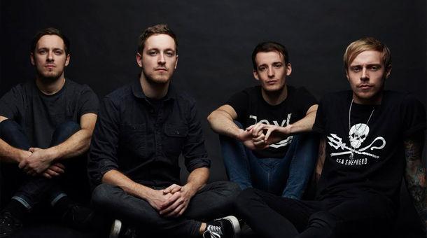 ¿Cuántos álbumes de estudio ha lanzado a la venta Architects? Incluyendo el nuevo que sacarán
