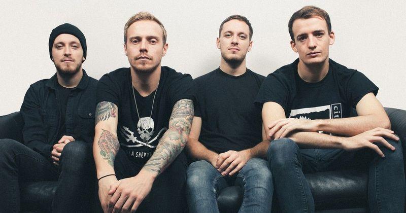 ¿Quién de estas personas no forma parte de la banda?