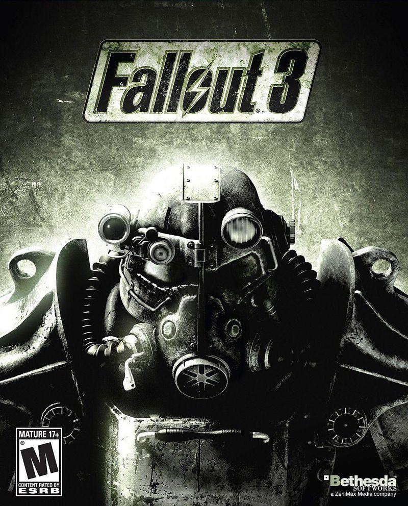 16898 - ¿Cuánto sabes de Fallout 3?