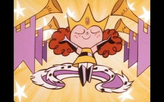 ¿Por qué Princesa decide ser una villana y luchar contra las chicas?