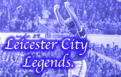 ¿Quién es el máximo goleador histórico del Leicester City?