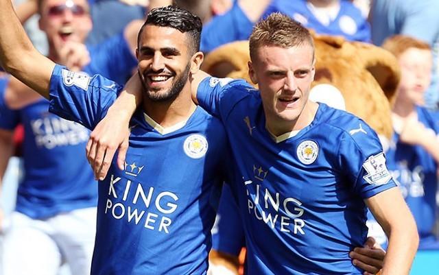 ¿Qué empresa es propietaria del Leicester?